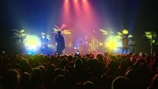 Oscar & The Wolf - Killer You Live at AB - Ancienne Belgique