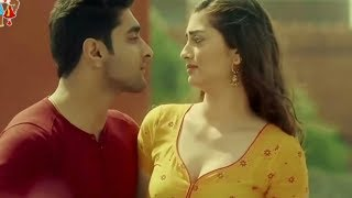 Best Romantic Video song | Mahiya Tu Wada kar Full Song | Latest Punjabi Song