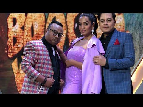 Boogie Woogie episode-1 Nepali dance reality show