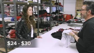 كيف سعر تي-شيرت على العلامة التجارية الخاصة بك