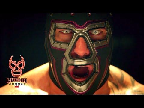 Welcome to Lucha Underground! (Season 1 Trailer)