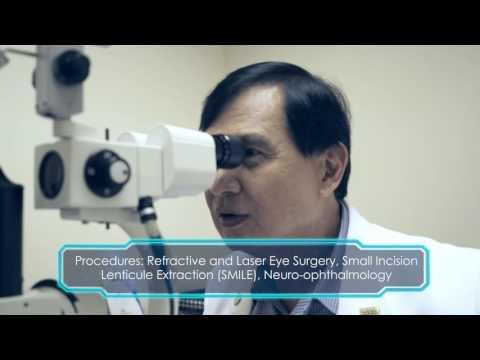 St. Luke's Medical Center Medical Tourism Video