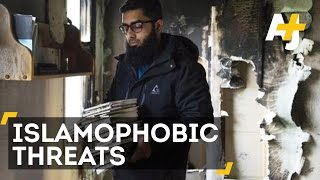 Violent Islamophobic Threats Increase After Paris Attacks