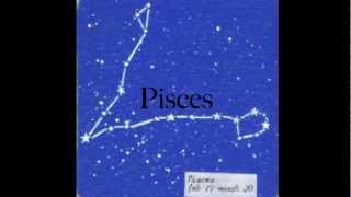Pisces Constellation Project