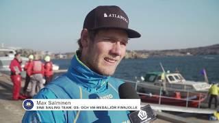 TV-programmet Seglingens Mästare 2018