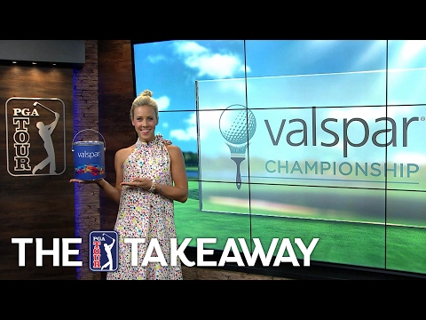 The Takeaway | Almost ace, almost course record & an almost broken club