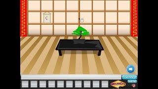 Samurai Room Escape Walkthrough [mousecity]