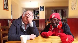 No Points Away From Home Is A Sackable Offence says Claude! | Claude & TY