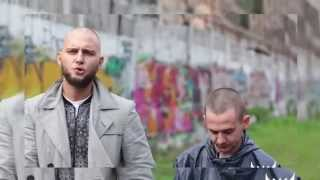 Каспийский Груз - Доедешь - Пиши (izzamuzzic rmx) [Троица 5] HD