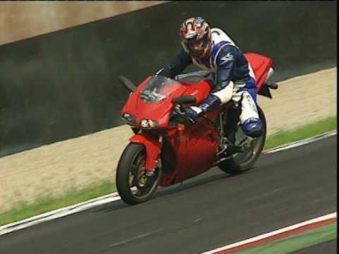 Comprala usata: Ducati 748