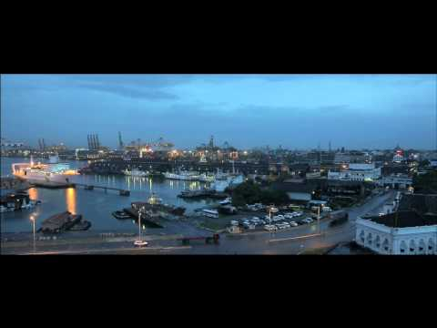 COLOMBO PORT Commercial