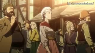 Shingeki No Kyojin Legendado - Episódio 01 - Para você dois mil anos depois