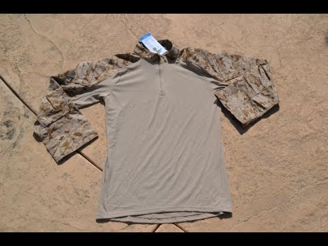 Gear Overview: AOR1 Patagonia Level 9 Combat Set by ...