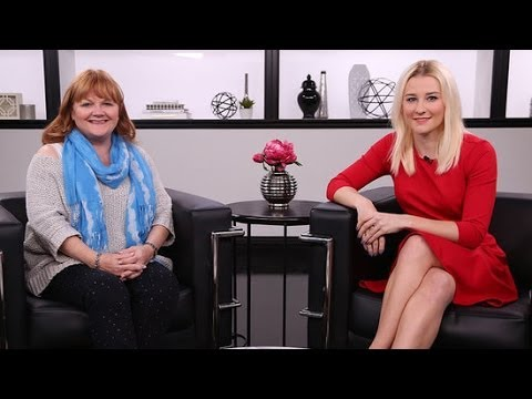 Lesley Nicol on What Freaks Mrs. Patmore Out on Downton Abbey