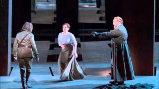 Il trovatore - Tace la notte! ... Di geloso amor sprezzato - Piazzola, Giannattasio, Meli