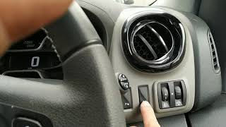 Renault Trafic Van Security Upgrade | Starline i96 Canbus Immobiliser | London Car Alarm Co