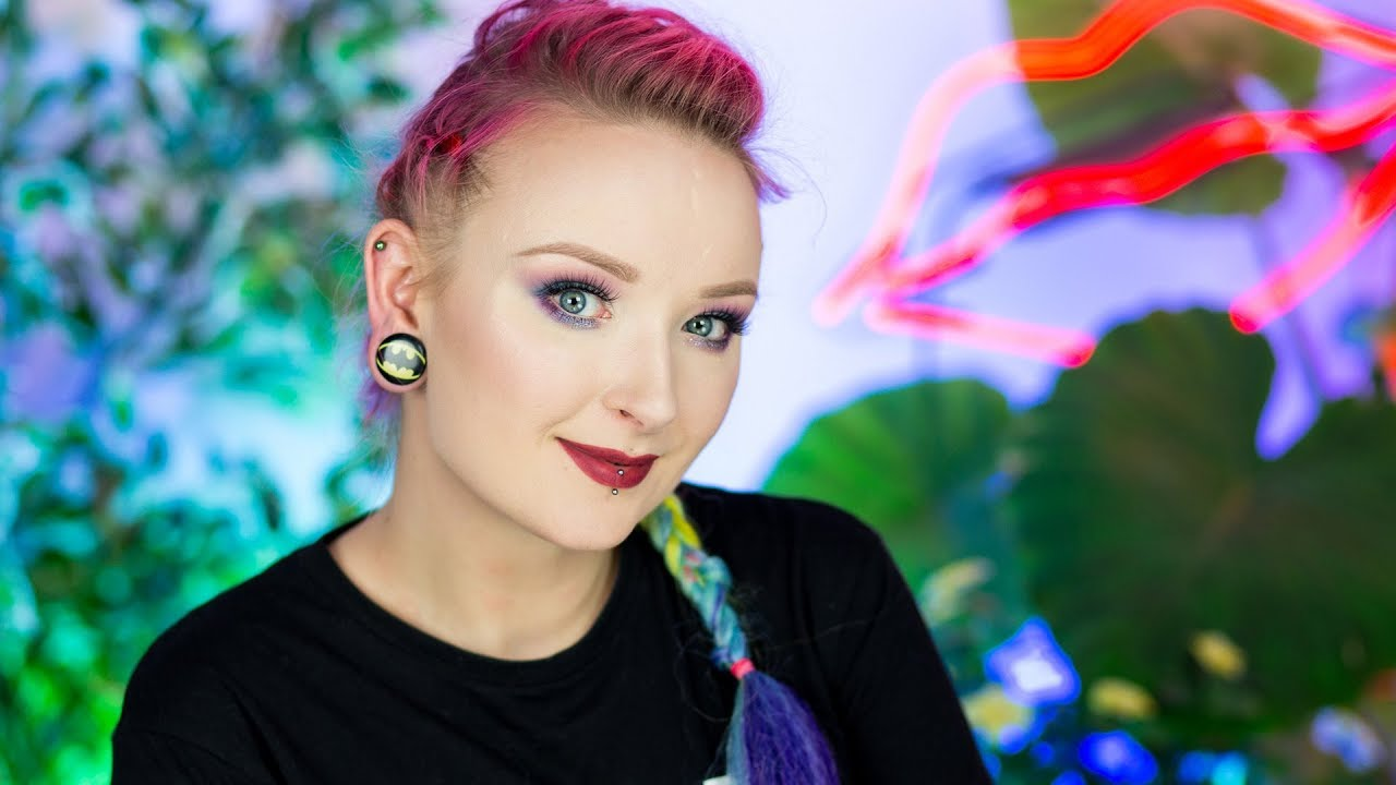 Ulubieńcy  i buble sierpnia: Nabla, Moov, Paese, GlamLASH ♡ Red Lipstick Monster ♡
