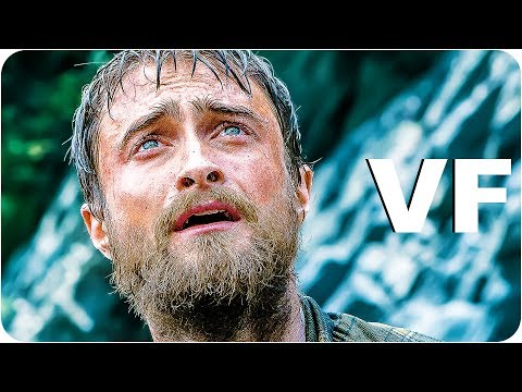 JUNGLE [FULL movies] (Daniel RADCLIFFE // 2017)