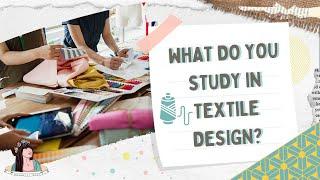 Studying Textile Design in India   Fashion Week With Shivangi