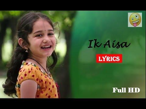 Ik Aisa Lyrics   Seenu Junnu Lyrics   Taqdeer (Hello)   Akhil Akkineni,Kalyani Priyadarshan