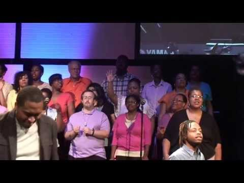 1274   CLC Praise and Worship Team   By Charlotte Williams
