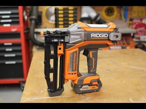 Dewalt Dcn660 20v Brushless 16 Gauge Finish Nailer Sneak