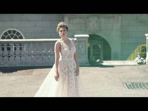 Bizzaro Bridal Couture in Luxury Weddings - 'J'adore Couture'
