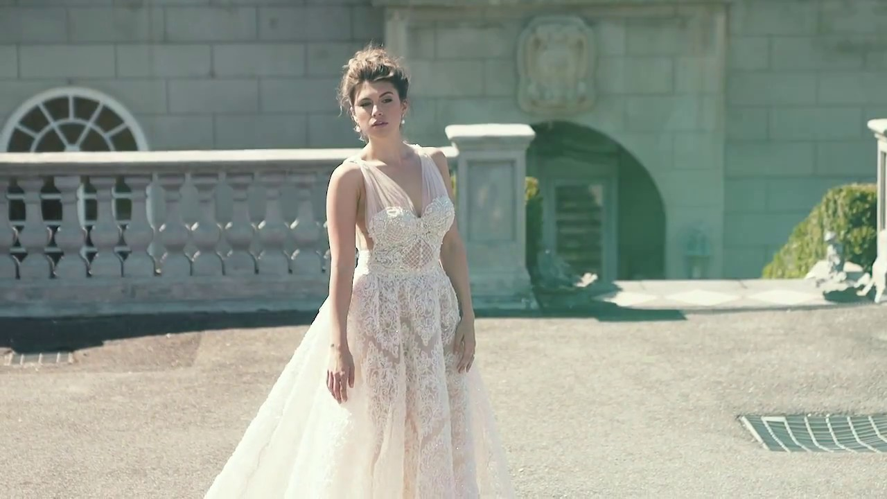 Bizzaro Bridal Couture In Luxury Weddings J Adore