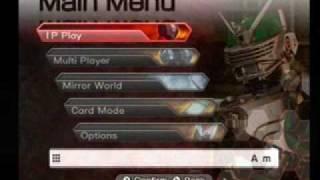 Kamen Rider Dragon Knight - Wii Game - Torque Playthrough pt. 1
