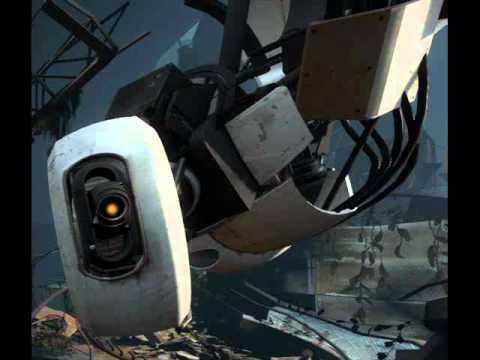 Portal 2 Peer Review -...