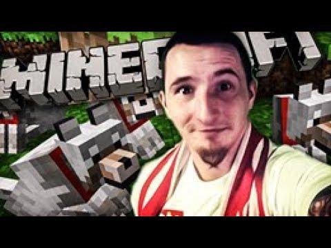 Minecraft dla dużych i małych – kurczoki i inne zwierzoki #12
