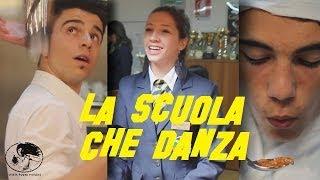Shakira - Dare (La La La)  - La Scuola Che Danza