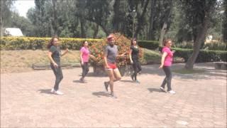 El Oso Polar Zumba Fitness Guaracha Top Dance Latino