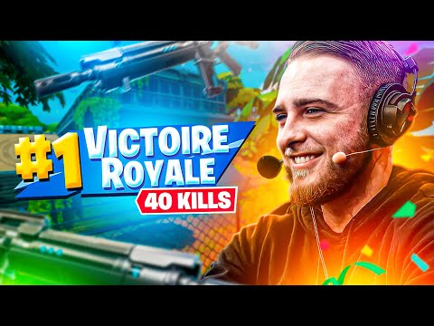 ON RATE LA 40 KILLS A CAUSE DES STREAMHACKERS ?