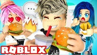 How much food can we eat in Roblox Food Simulator?