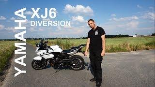 Yamaha XJ6 Diversion - wady i zalety