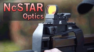 NcStar Optics - Upgrade your Game and Your Gun! | Airsoft GI