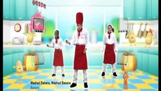 Just Dance Kids Hot Potato