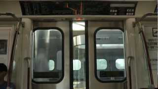 TTC SUBWAY CLOSING DOOR CHIMES SPECIAL