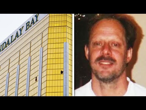 How Much Did Las Vegas Shooter's Girlfriend Know?