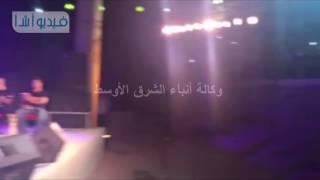 النمنم: تحية الي الشعب المصري بمناسبة ذكري افتتاح قناة السويس