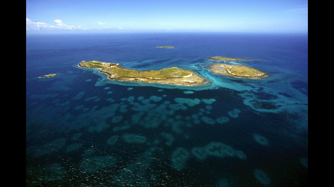 How To Get To Abrolhos Islands
