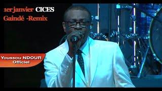 Youssou Ndour 1er janvier