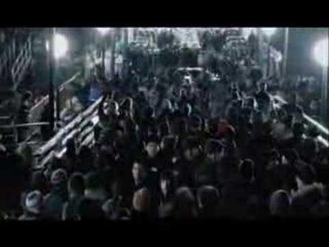 Pajaros del Terror concierto en jinamar by Six