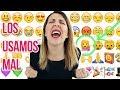 11 emojis que estÁs usando mal ceci saia mp3