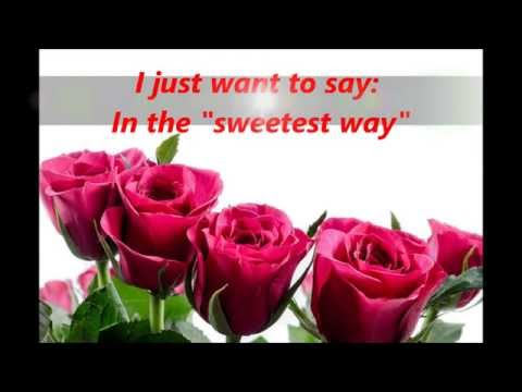 HAPPY SWEETEST DAY SONG Video Greeting Card ECARD SEND to your ? and relatives! ecards song