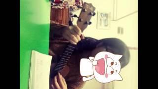 Cô Dâu - cover ukulele Phan Thanh Thủy