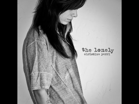 The Lonely - Christina Perri [English/Spanish Lyrics]