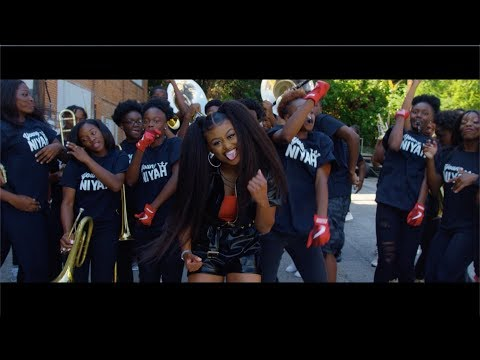 Like Whoa - Young Niyah (Official Video)