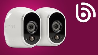 NETGEAR Arlo: How to set up Motion Detection